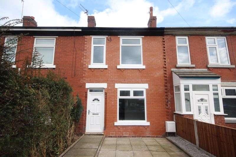 2 Bedrooms Property for sale in LLOYD STREET, Sudden, Rochdale OL11 3QH