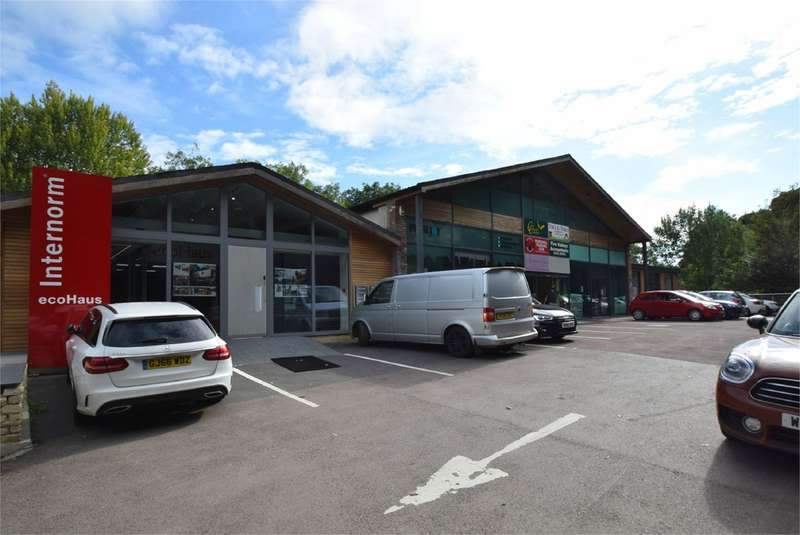Commercial Property for sale in Stroud Road, Nailsworth, Stroud, GL6