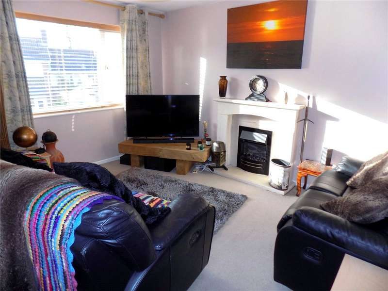 3 Bedrooms Detached House for sale in Tonge Fold Road, Bolton, Greater Manchester, BL2
