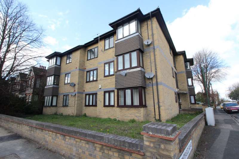 2 Bedrooms Apartment Flat for sale in Ashcroft Court, 90 The Brent, Dartford, Kent, DA1