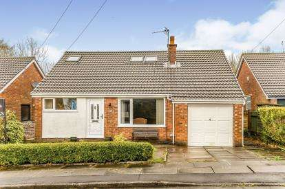 4 Bedrooms Detached House for sale in Guiseley Close, Walmersley, Bury, Greater Manchester, BL9