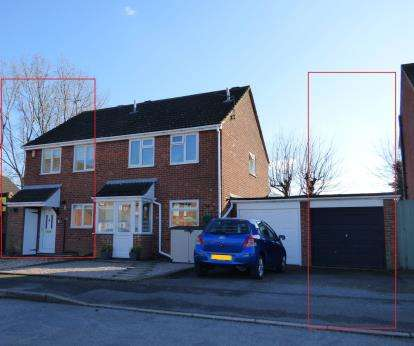 3 Bedrooms Semi Detached House for sale in Thorpe Field Drive, Thurmaston, Leicester, Leicestershire