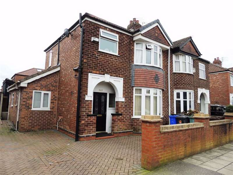 3 Bedrooms Semi Detached House for sale in Manchester Road, Droylsden, Manchester
