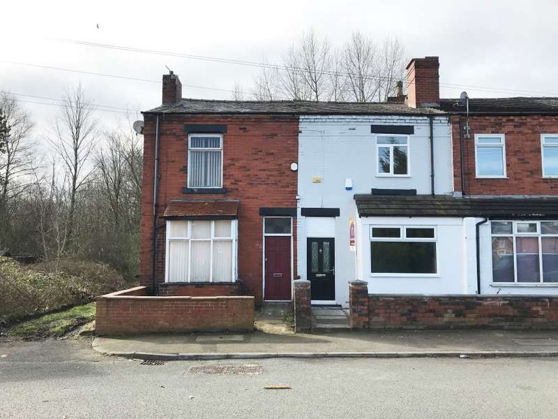 3 Bedrooms Terraced House for sale in 31 Westwood Lane, Lower Ince, Wigan, Greater Manchester