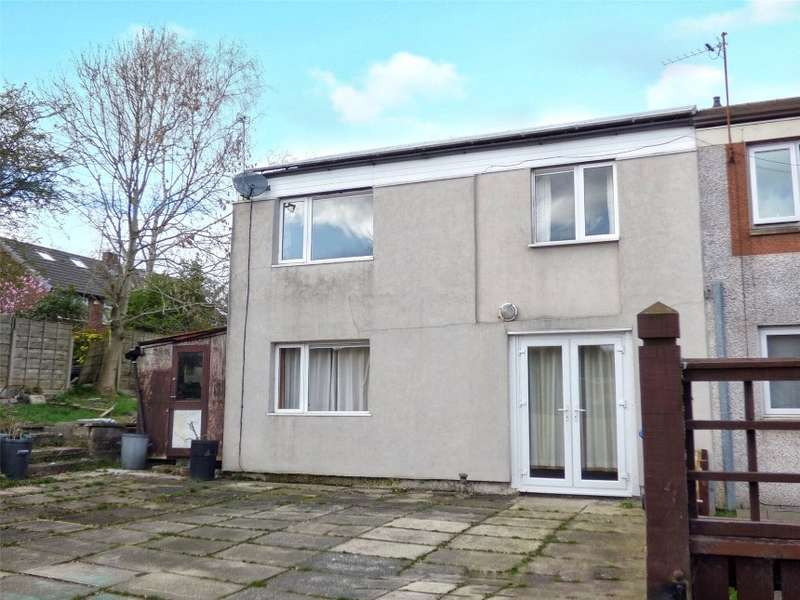 3 Bedrooms Town House for sale in 33 The Meadows, Alkrington, Middleton, Manchester