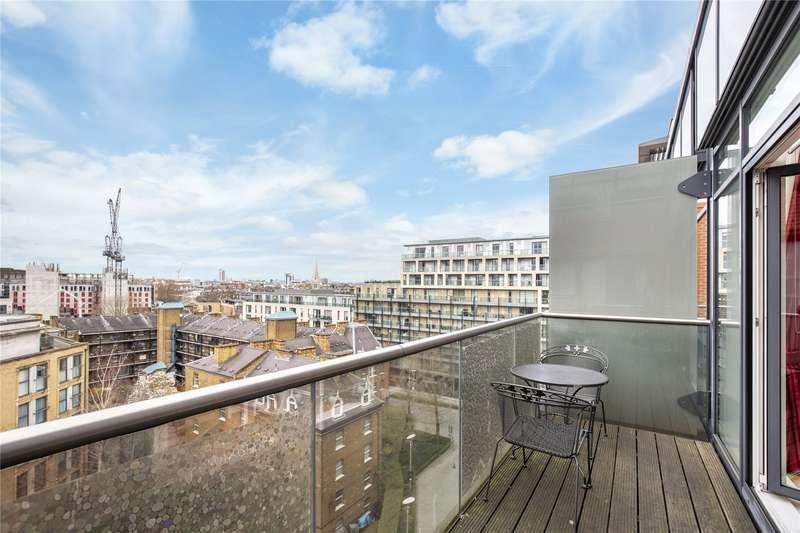 1 Bedroom Flat for sale in Hepworth Court, 30 Gatliff Road, London, SW1W