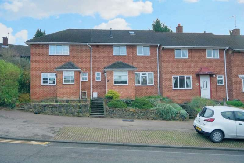 3 Bedrooms House for sale in POPULAR HP1 LOCATION, Bath & Shower Room, OPEN PLAN LOUNGE DINER
