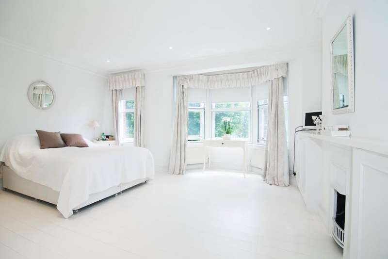 5 Bedrooms House for sale in Parsons Green, Fulham, SW6