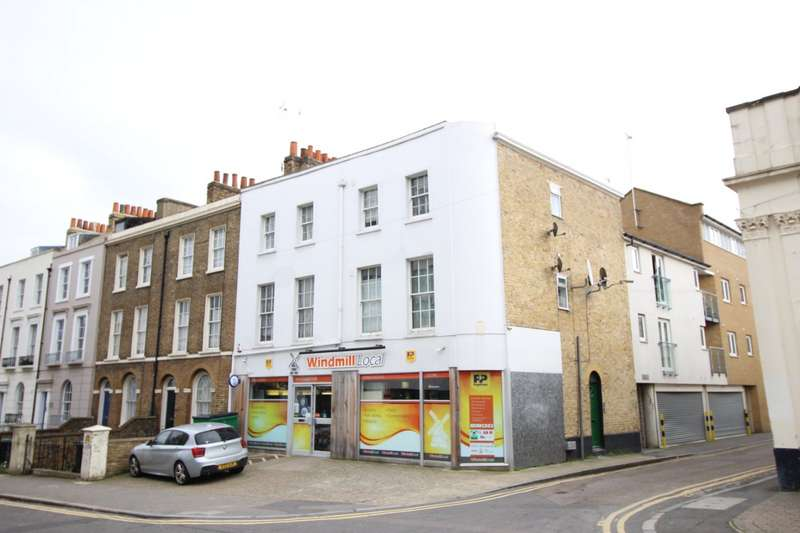 1 Bedroom Apartment Flat for sale in South Street, Gravesend, Kent, DA12