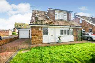 3 Bedrooms Detached House for sale in Cedar Crescent, St Mary's Bay, Romney Marsh, Kent