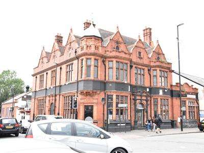 Commercial Property for sale in Foleshill Road, Coventry