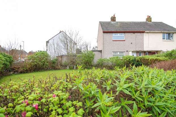 2 Bedrooms Semi Detached House for sale in Leven Avenue, Fleetwood, FY7