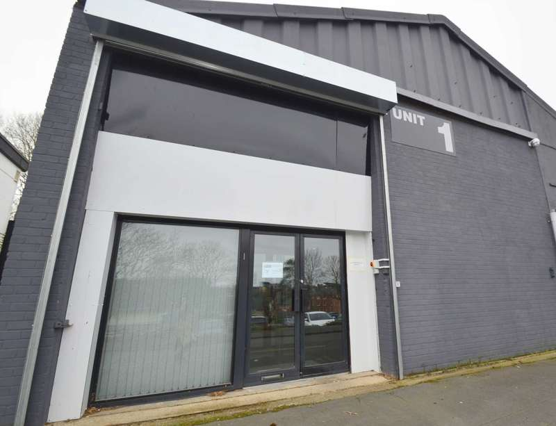 Commercial Property for rent in Garden Street, Norwich
