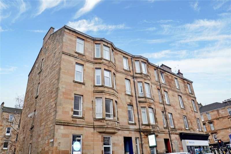 1 Bedroom Flat for sale in Calder Street, Govanhill, G42