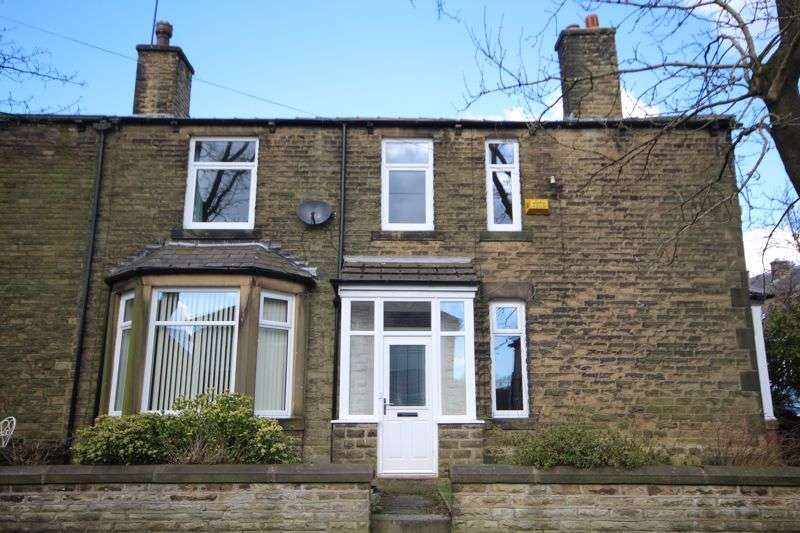 3 Bedrooms Property for sale in HUTCHINSON ROAD, Norden, Rochdale OL11 5TX