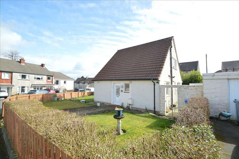 3 Bedrooms Detached House for sale in Rosevale Crescent, Hamilton