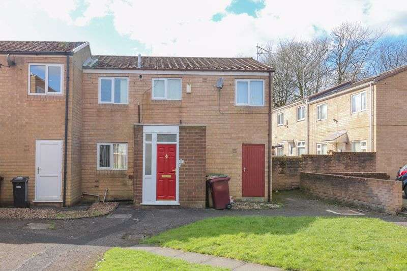 2 Bedrooms Property for sale in Gilnow Gardens, Heaton, Bolton