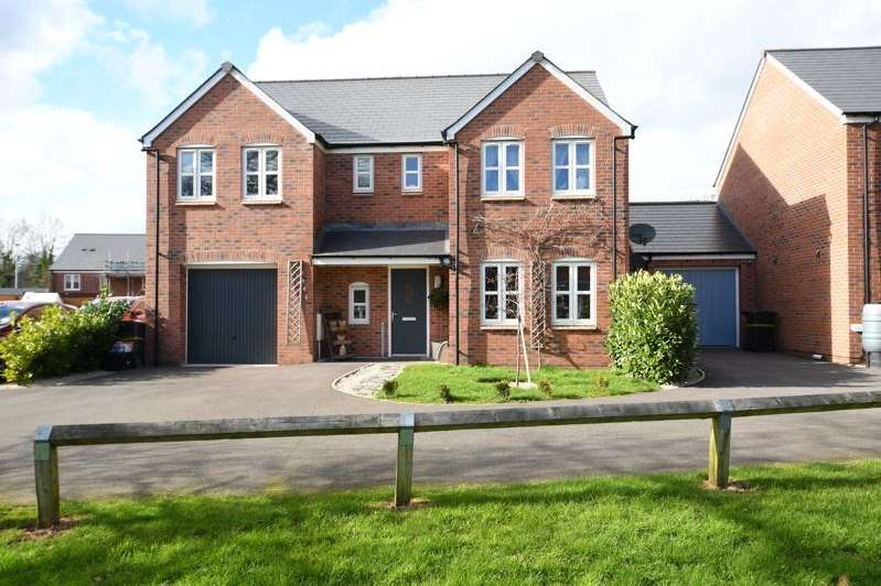 5 Bedrooms Property for sale in Nash Drive, Wellington