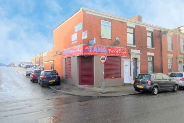 Commercial Property for sale in St. Pauls Road, Preston, PR1