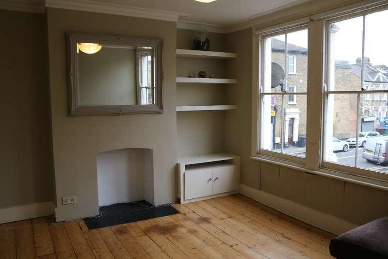 1 Bedroom Detached House for sale in Landor Road, London, SW9 9RP