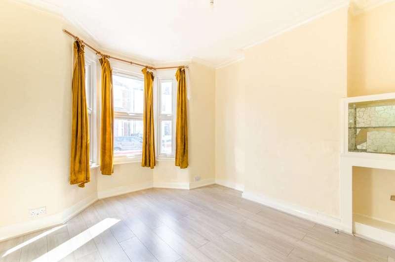 3 Bedrooms Terraced House for sale in Strode Road, Tottenham, N17