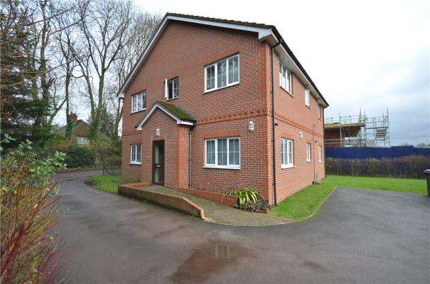 4 Bedrooms House for sale in Laneside Court, West Ham Lane, Basingstoke