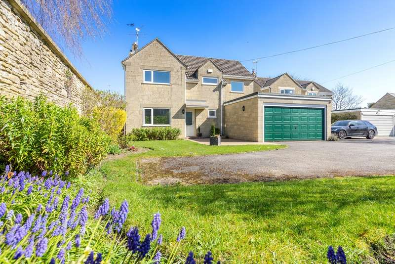 4 Bedrooms Detached House for sale in Hampton Street, Tetbury