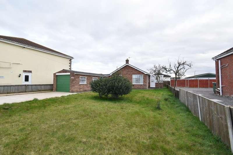 Bungalow for sale in Sea Lane, Ingoldmells, PE25