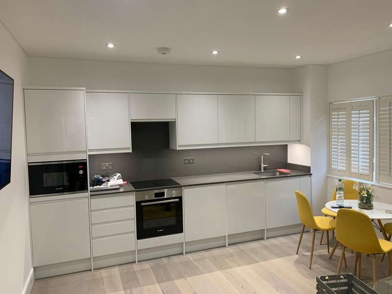 1 Bedroom Apartment Flat for sale in Landward Court Harrowby Street W1H 5HB