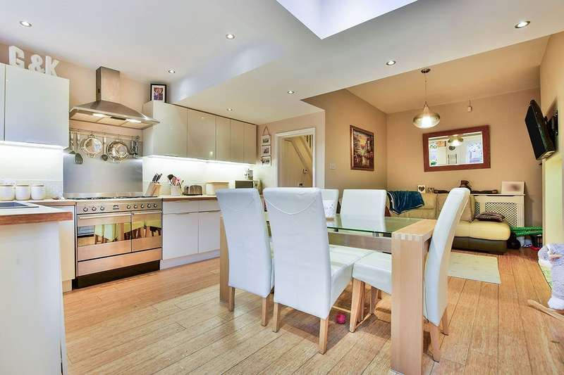 4 Bedrooms House for sale in Claremont Grove, Manchester Didsbury, Greater Manchester, M20