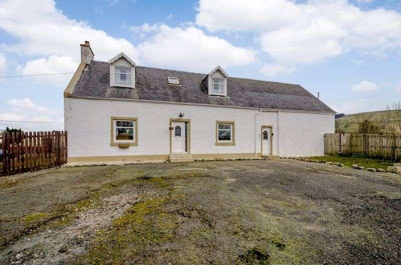 4 Bedrooms Property for sale in New Cumnock, Cumnock, KA18