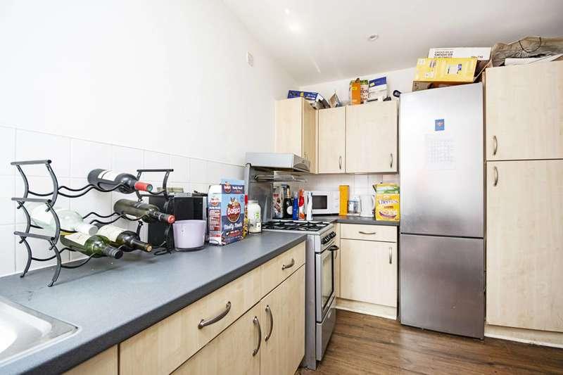 1 Bedroom Flat for sale in Lyme Grove, Hackney, E9