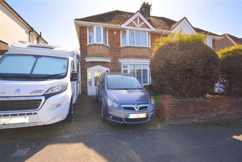 3 Bedrooms House for sale in College Road, Margate, Kent