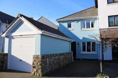 3 Bedrooms End Of Terrace House for sale in Gwynt Y Mor, Conwy, North Wales, LL32