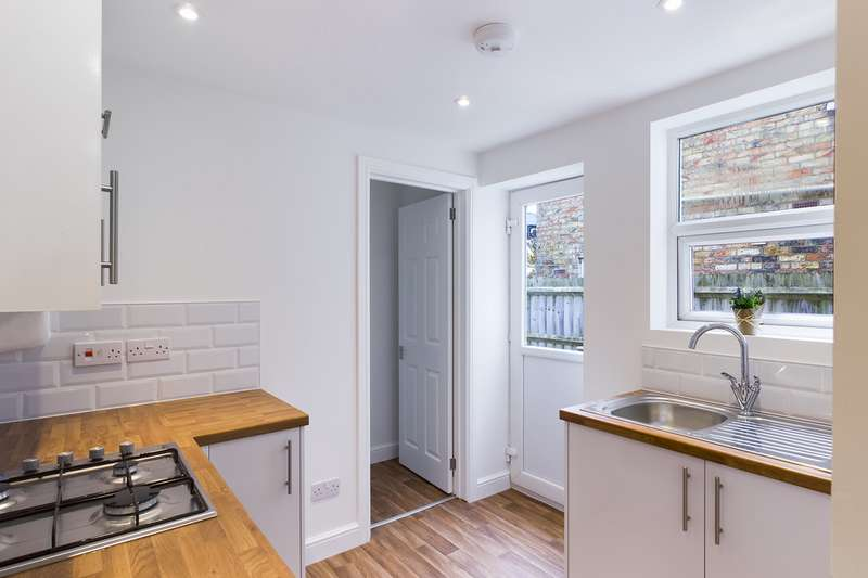 1 Bedroom Property for sale in Marshall Street , Folkestone CT19