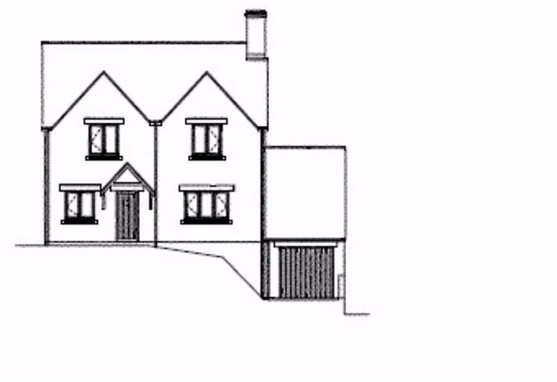 Land Commercial for sale in Hunger Hill, Dursley, GL11