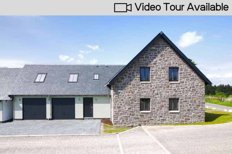 5 Bedrooms Detached House for sale in Sheriffmuir Road, Dunblane, Stirling, FK15