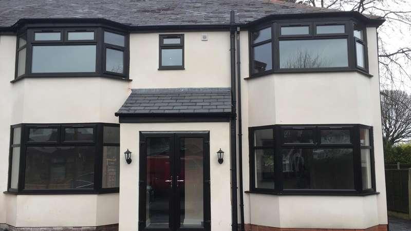 4 Bedrooms Semi Detached House for rent in Heald Green, SK8 3JJ