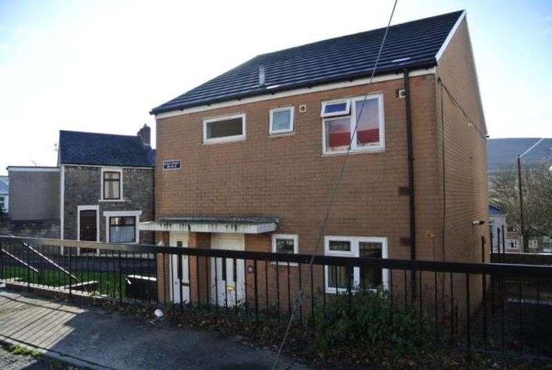 1 Bedroom Property for sale in Duke Street Blaenavon, Pontypool