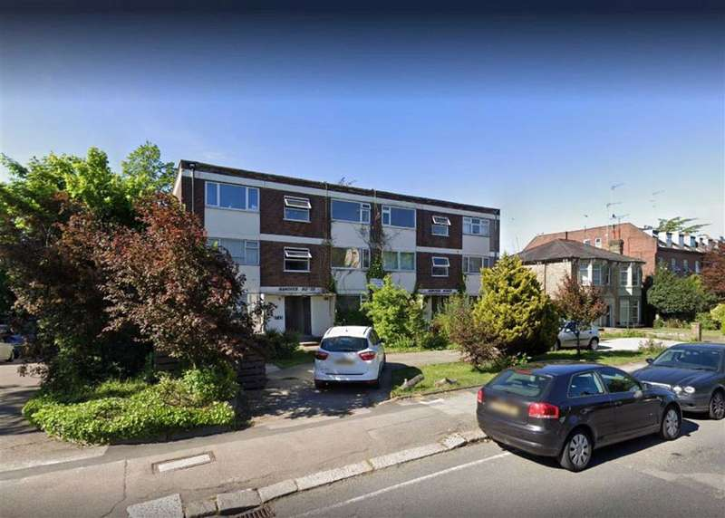 Property for sale in Station Road, Barnet, Herts