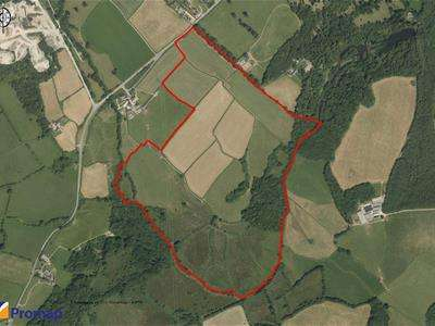 Land Commercial for sale in Cowbridge Road, Talygarn