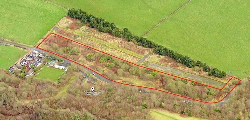 Land Commercial for sale in Oakbank Village, East Calder, Livingston, West Lothian, EH53