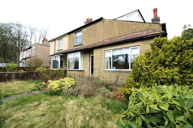 3 Bedrooms Semi Detached House for sale in St Peters Avenue, Sowerby Bridge