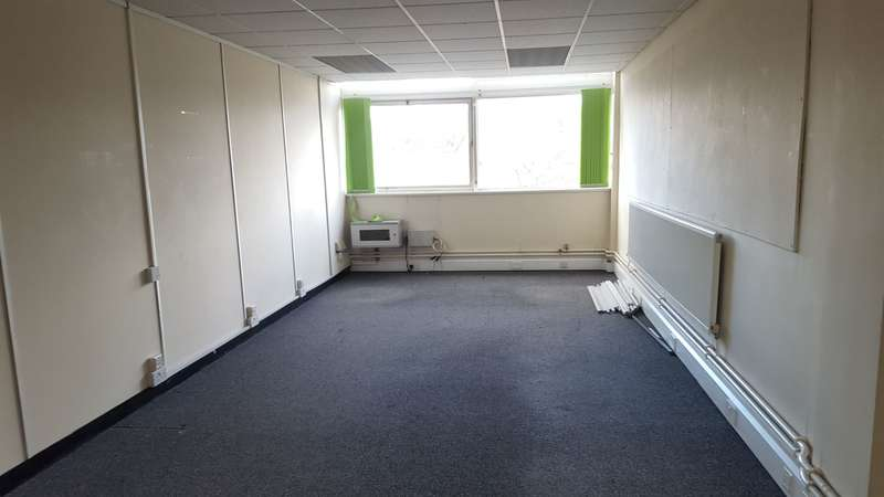 Office Commercial for rent in SUITE 14 Kirkgate House , Shipley, BD18