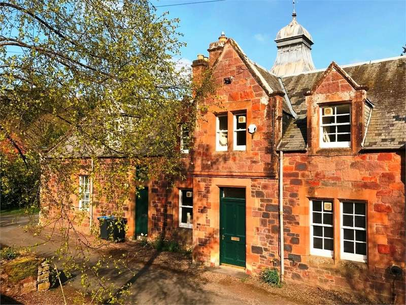 Commercial Property for rent in Drygrange Steading, Melrose, Scottish Borders