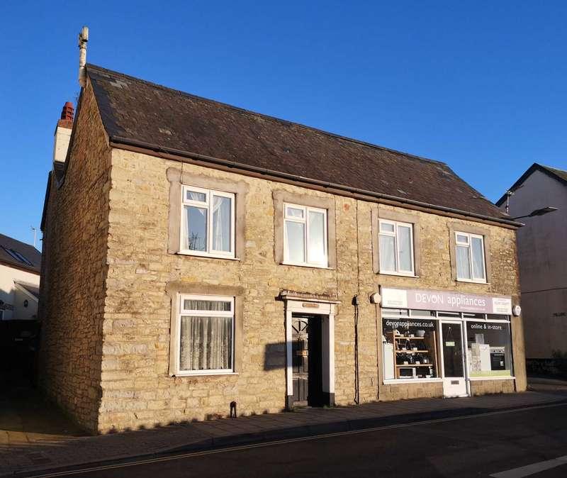 5 Bedrooms House for sale in George Street, Axminster, Devon