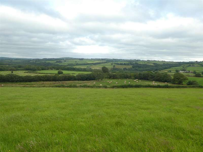 Land Commercial for sale in Mydroilyn, Near Aberaeron