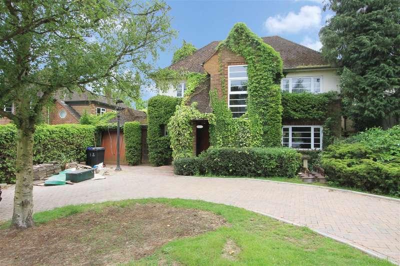 3 Bedrooms Detached House for sale in Bakers Wood, Denham, UB9