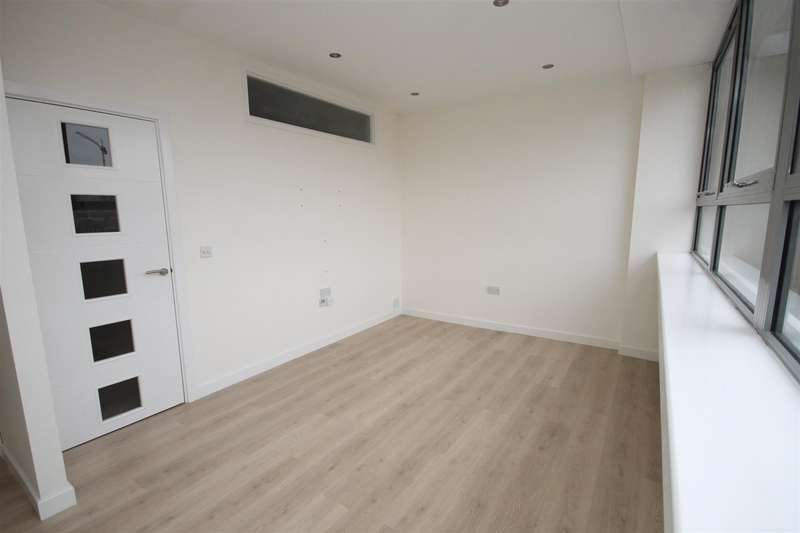 1 Bedroom Flat for rent in Norwich, NR1