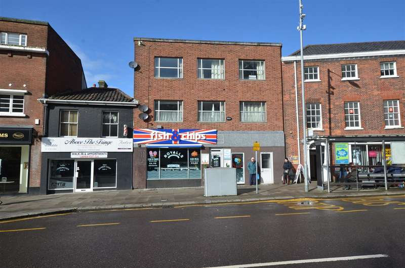 Commercial Property for sale in Norwich, NR1